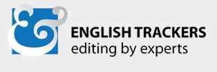 english trackers logo -best proofreading jobs from home