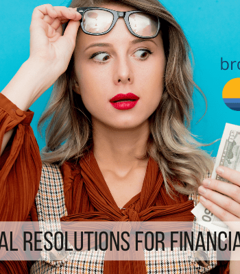 financial resolutions feature