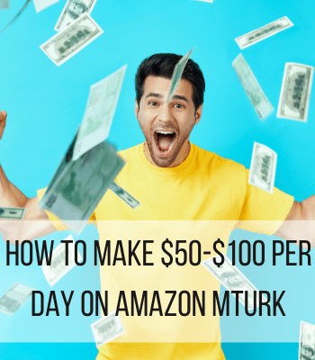 how to make $50 a day on mturk feature